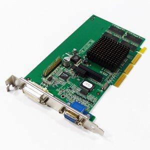 NVIDIA - BRD-05-E15 NVIDIA 32MB AGP TNT2 VIDEO ()