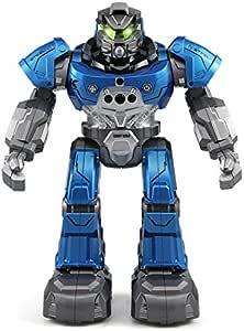Murat Colak JJR/C R5 Cady WILI Robot Inteligente Control Remoto ...