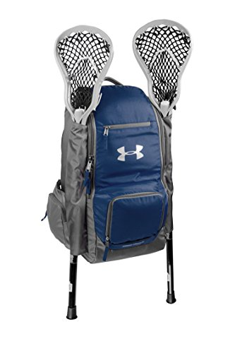 Under Armour UA Unisex Line Drive Roller Bag Baseball Navy UASB-LDRB2 (Navy) by Under Armour