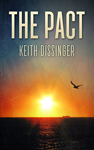 The Pact (Seven Seas Book 1) by [Dissinger, Keith]