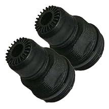 DeWALT D55149/D55168 Compressor (2 Pack) Replacement Regulator Bonnet # N148120SV-2pk