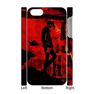 19 iPhone 4 4s Cell Phone Case 3D Death Note 91INA91288592