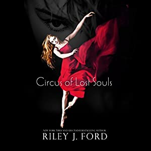 Circus of Lost Souls Audiobook