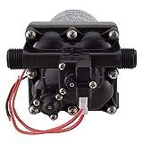 RecPro RV Water Pump 12V   Marine Water Pump