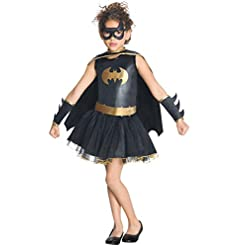 Superhero Tutu Costume – Medium