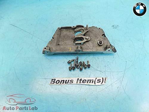 (AUTO PARTS LAB Upper Timing Case Cover Left N62B44A 4.4L 4.8L V8 Fits BMW E53 E60 E63 E64 E65 04-10)