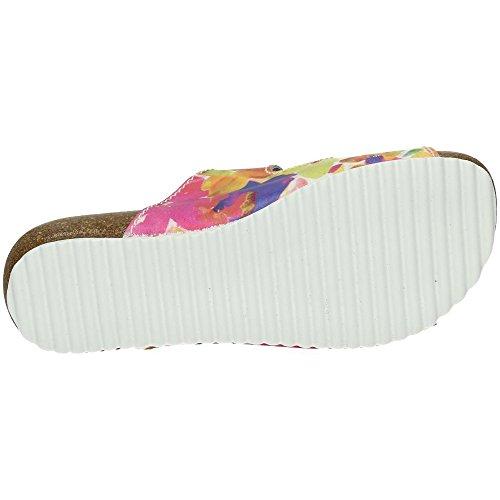 sandales Dliro femme Dliro Dliro femme Multicolore sandales Multicolore Dliro Multicolore femme sandales sandales SqZwAf