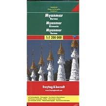 Myanmar (Birmanie - Burma)