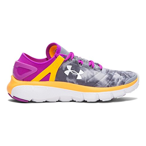 Under Armour Kids Womens UA GGS Speedform¿ Fortis Atom Steel