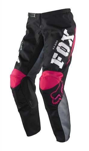 - 2013 Fox 180 Girl's Motocross Pants - 22 (boys size 6)