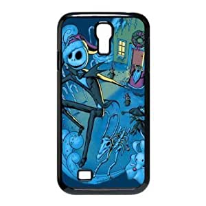 [Movie Series] Nightmare Before Christmas Case for Samsung Galaxy S4 I9500 SEXYASSS4 1769 by supermalls