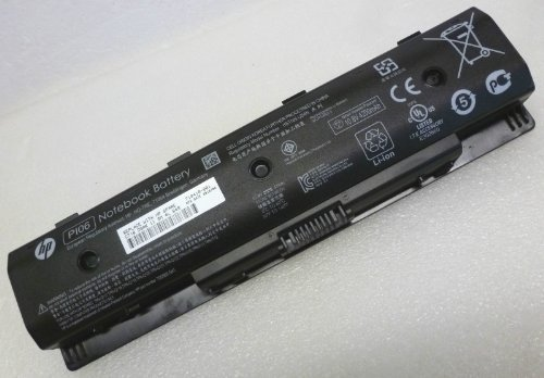 New Laptop/Notebook Li-ION Battery for Toshiba PA3634U-1BAS PA3634U-1BRS PA3635U-1BAM PA3635U-1BRM PA3636U-1BRL PA3638U-1BAP PA3728U-1BRS PA3780U-1BRS PABAS116 PABAS117 PABAS118 PABAS178 PABAS228 (1bas Notebook)