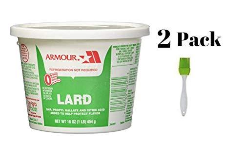Lard & Shortening