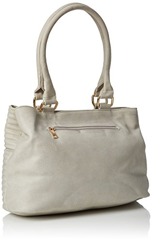 Grey Women's Grey Shoulder SwankySwans Prague Bag xRgxfI