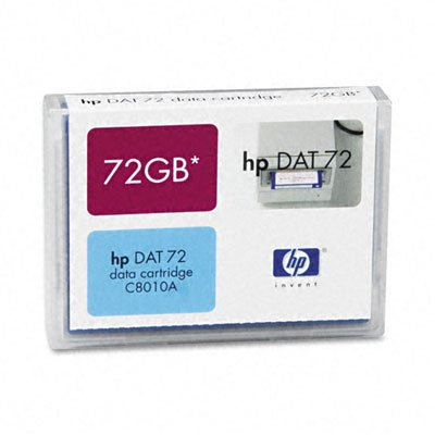 DAT 72GB 170m Data Cartridge