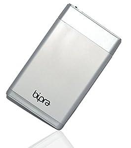 MasterStor 640GB Portable Hard Drive USB 2.0 Hard Drive 2.5 inch For Mac Edition External Hard Disk Drive 1 Year Warranty Silver