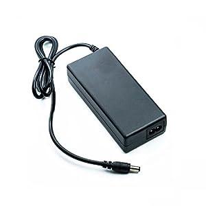 12V LaCie Porsche Design Desktop 4TB External hard drive replacement power supply adaptor - US plug