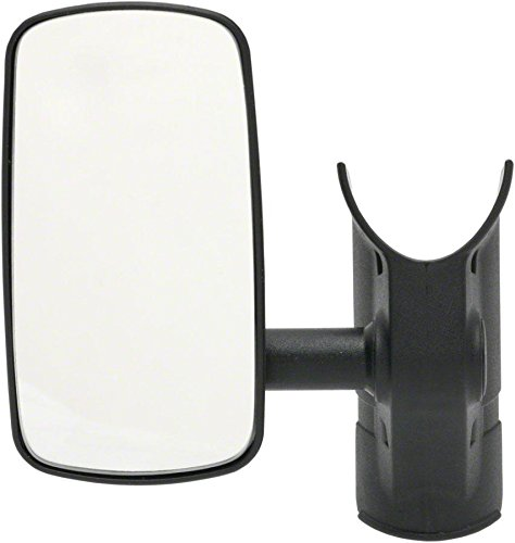 Bike-Eye Frame Mount Mirror  Wide by Bike-Eye