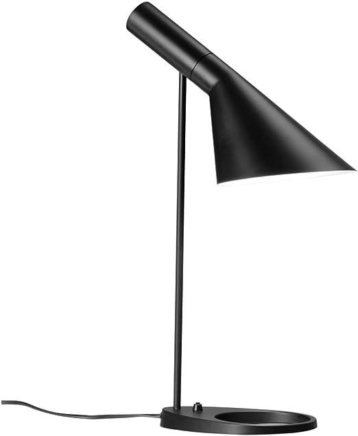 WYDM Macarons Escritorio Simplicidad Moderna lámpara Mesa lámpara ...