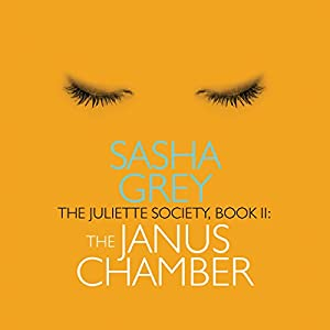 The Juliette Society, Book 2 Audiobook