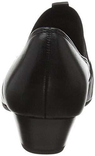Gabor Shoes 55.421, Zapatos Mujer Negro (Schwarz 27)