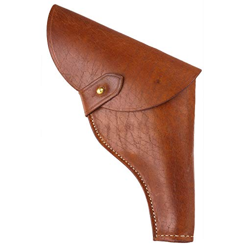 Indiana Jones Hand-Stitched Leather Holster ()