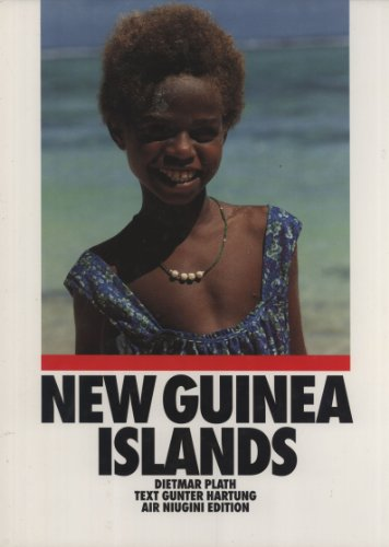 New Guinea Islands