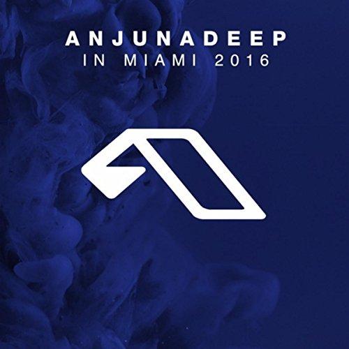 Anjunadeep In Miami 2016