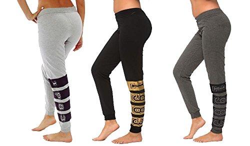 Coco-Limon Fleece Jogger Pants For Women - Long Sweatpant, 1983 Print - Regular & Plus Sizes supplier