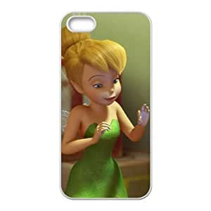 Tinker Bell and the Great Fairy Rescue iPhone 4 4s Cell Phone Case White S5579336