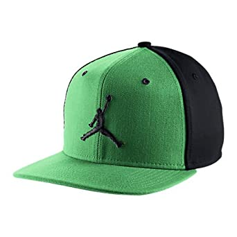 Image Unavailable. Image not available for. Color  Men s Jordan Jumpman  Snapback ... 00dcf9a8ed36
