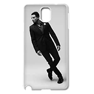 C-EUR Customized Print Adam Levine Hard Skin Case Compatible For Samsung Galaxy Note 3 N9000