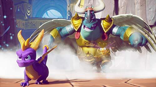 41yyePM7gWL - Spyro Reignited Trilogy - PlayStation 4