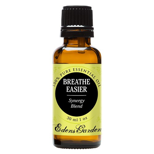 Breathe Synergy Essential Edens Garden product image