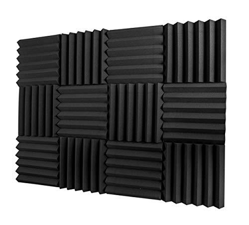 A2S Protection Acoustic Foam Panels 2
