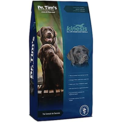 Dr. Tim'S Premium All Natural Pet Foods Kinesis All Life Stages 15Lb.