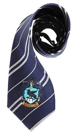 Harry Potter Official Ravenclaw Necktie - Kids Necktie