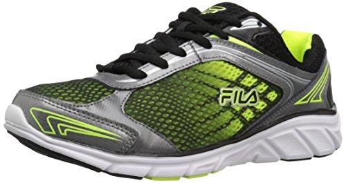 Fila Memory Narrow Escape Fibra sintética Zapato para Correr