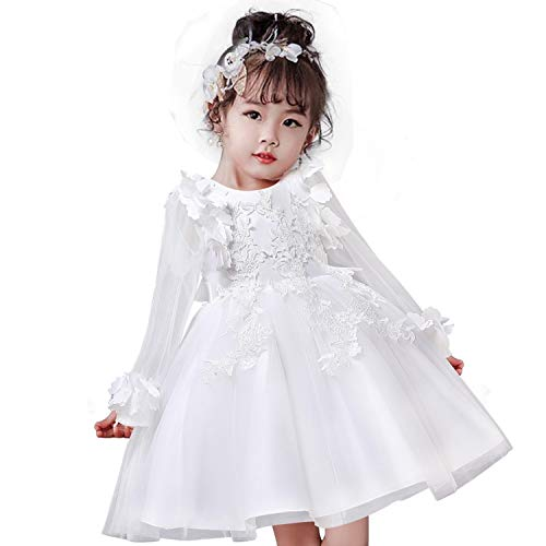 Girl Dress Party Birthday Wedding Princess Toddler Baby Girls Christmas - Dresser Drawer 6 Regency
