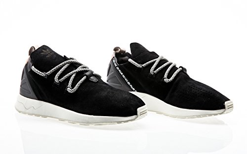 adidas Originals ZX Flux ADV X, core black/core black/ftwr white, 6,5