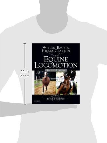 Equine Locomotion, 2e