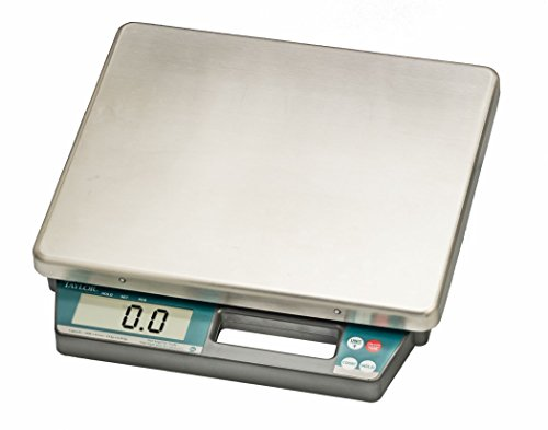 Taylor Precision Products Digital Portion Control Scale (50-Pound)