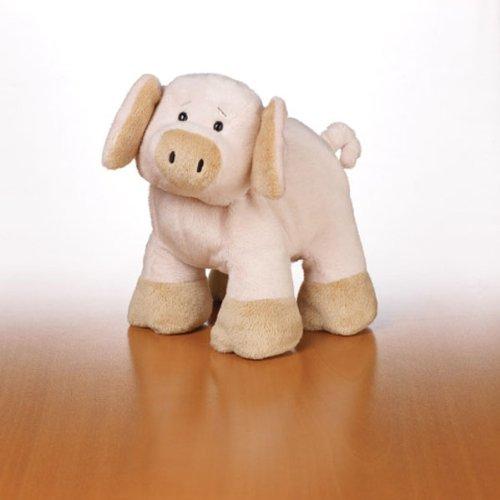 Webkinz Floppy Pig Floppy Pig
