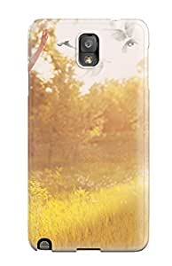 Ideal Anna Paul Carter Case Cover For Galaxy Note 3(mood), Protective Stylish Case
