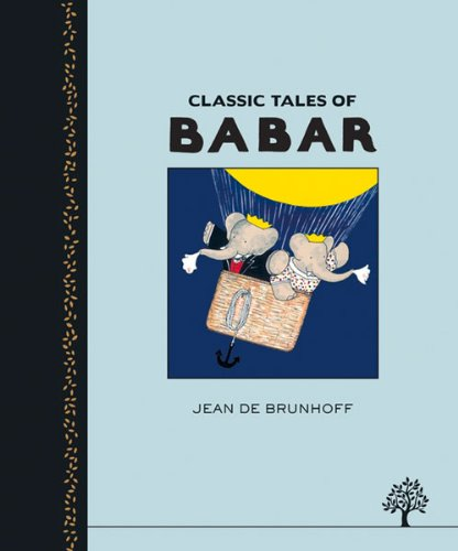 Download Classic Tales of Babar ebook