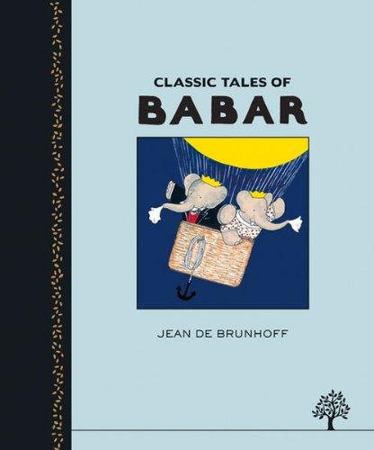Read Online Classic Tales of Babar pdf epub