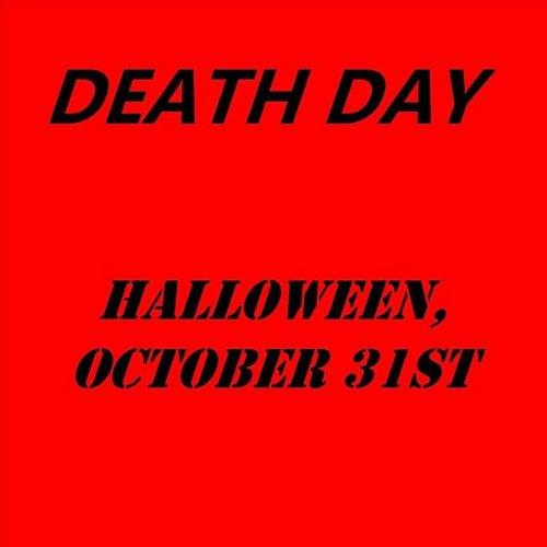 Halloween, October 31st
