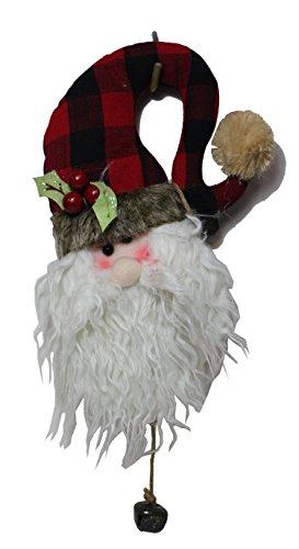Dazzling Deals Santa Door Knob Hanger