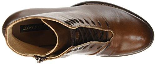 Neosens Baladí 289 - Botas Mujer Marrón - marrón (Cuero)