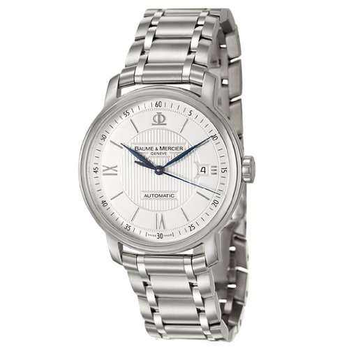 Baume-and-Mercier-Classima-Executives-Mens-Automatic-Watch-MOA08837
